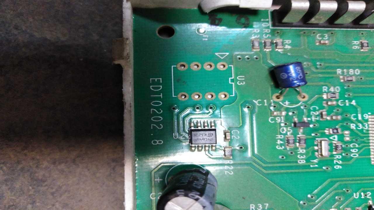 Модуль от сушильной машинки индэзит IDVA 735