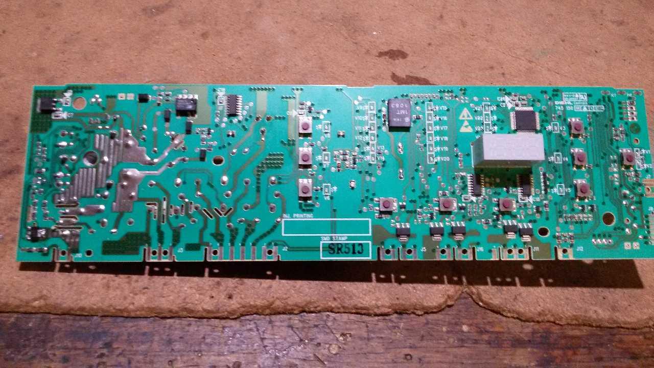 СМА Gorenje -нужен процессор R5F100FEA , куплю .
