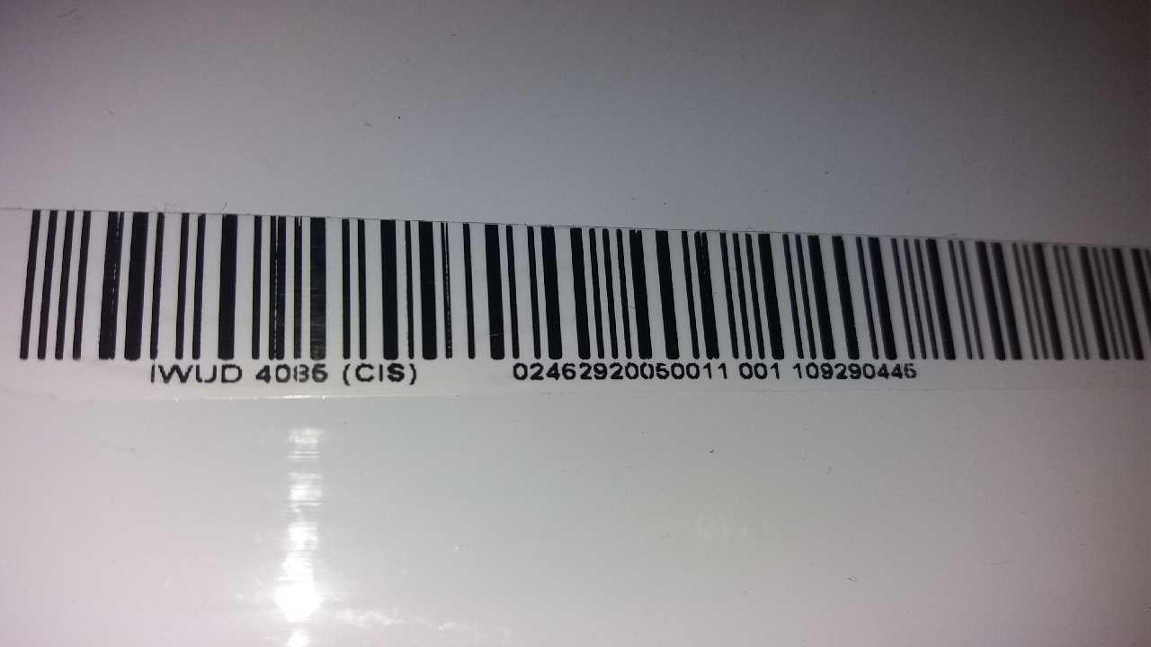 Стиралка индезит iwud4085 нужна софтверсия
