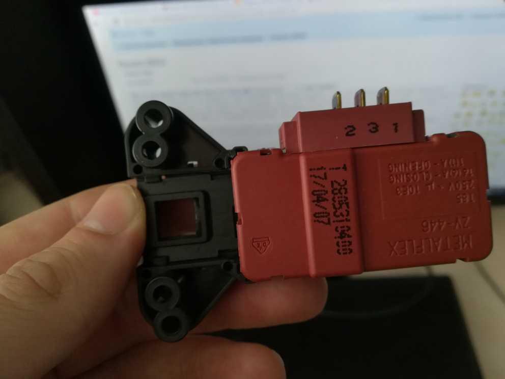 beko wkd 24560r - индикатор ключ и стирки постоянно горят