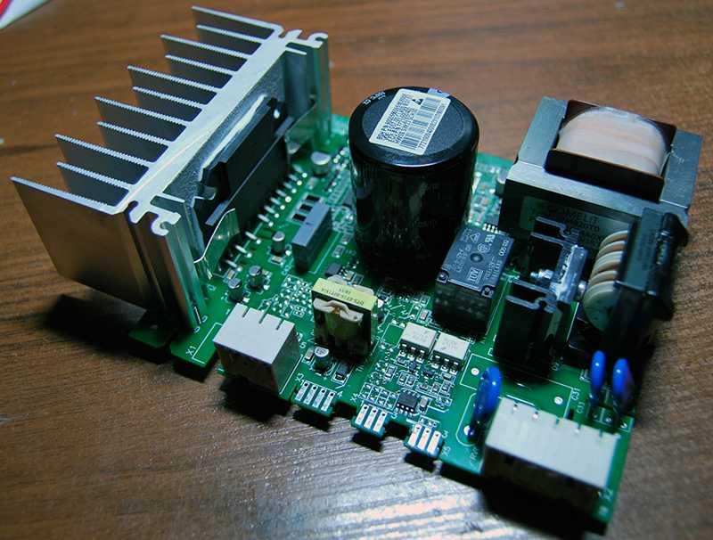 Опознать резистор .Стиральная машина BOSCH WAS24442OE