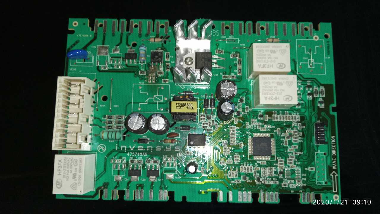 Требуется софт kd60ga04aa31 для стиральной машины candy evogt12072d-07