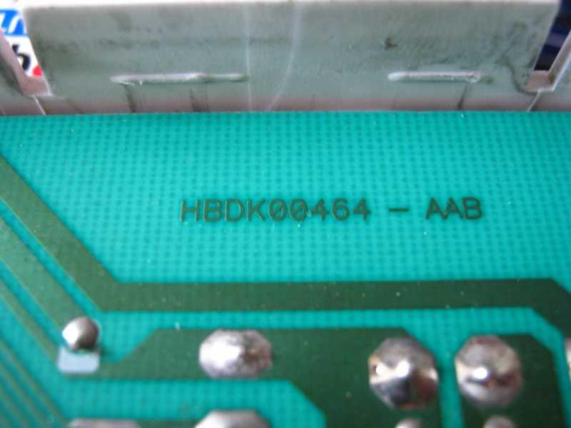 Ищу прошивку на модуль управлкния стиралки BECO