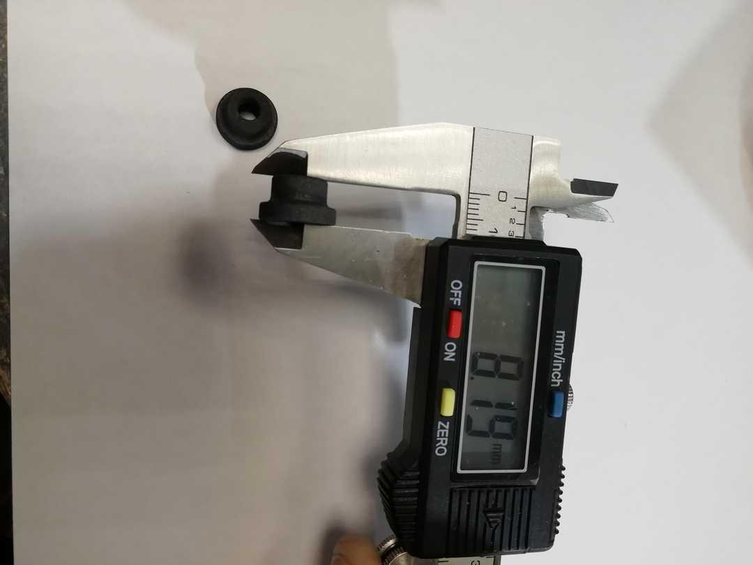 Продам графитовые втулки для теплового насоса ПММ Bosch
