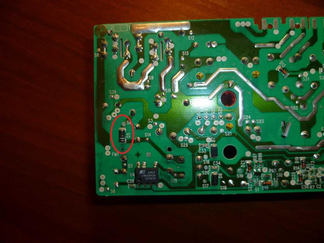 Electrolux EWS 10710 W- помогите опознать элемент.