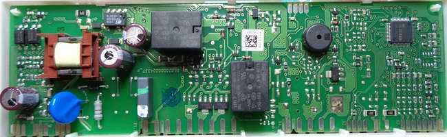 прошивка к холодильнику Bosch KGN49AI22-02