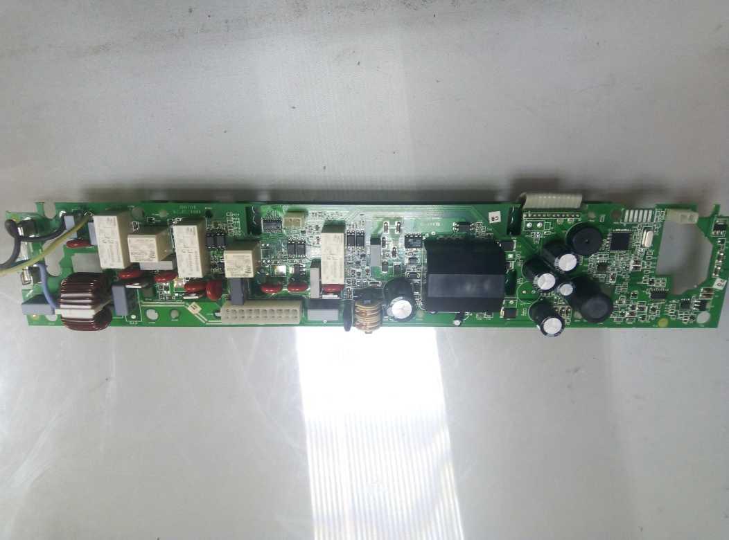 Нужна прошивка на духовой шкаф SMEG S45MCA
