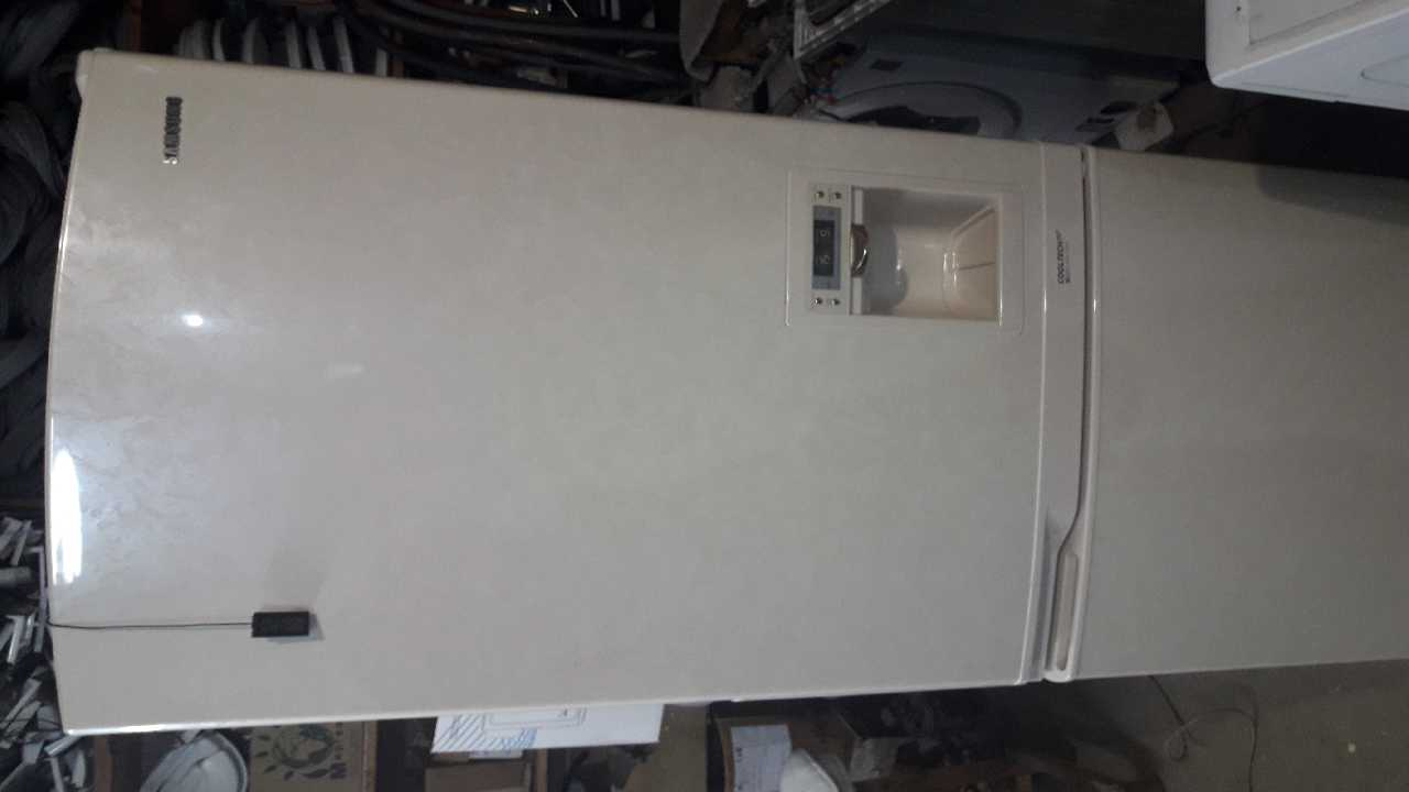 Х-к Самсунг SR-L629EV набирает температуру и отключается компрессор