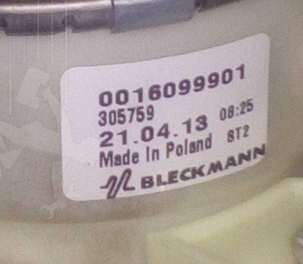Посудомоечной машина vestel 4585w не греет воду