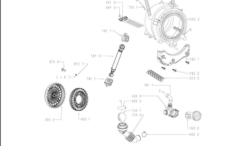 Стиральные машины Whirlpool с прямым приводом от LG