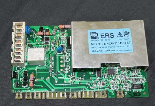 Куплю модуль для СМА  MINIJST Е AC546134503 ST .