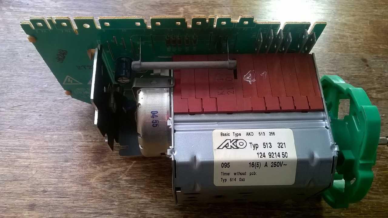 Продам командоаппарат и термостат от Zanussi FA 822