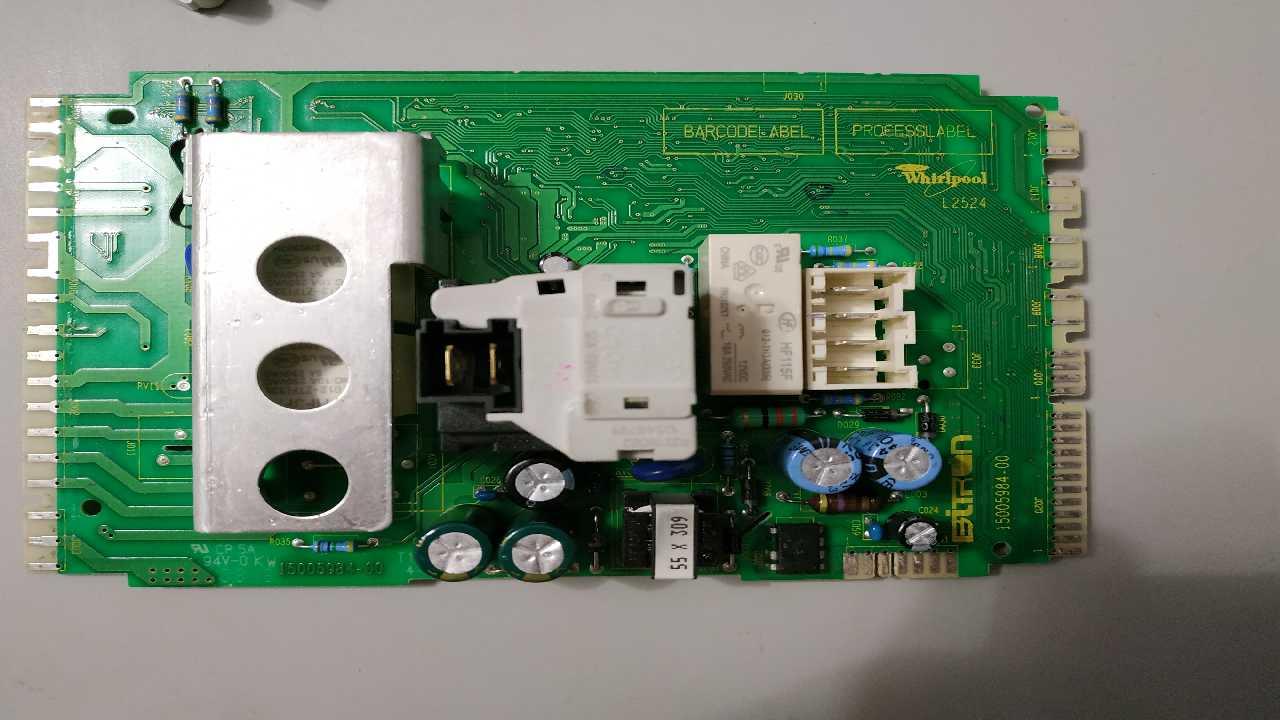 AWE 4519/P не могу найти прошивку на mc9s08aw60.