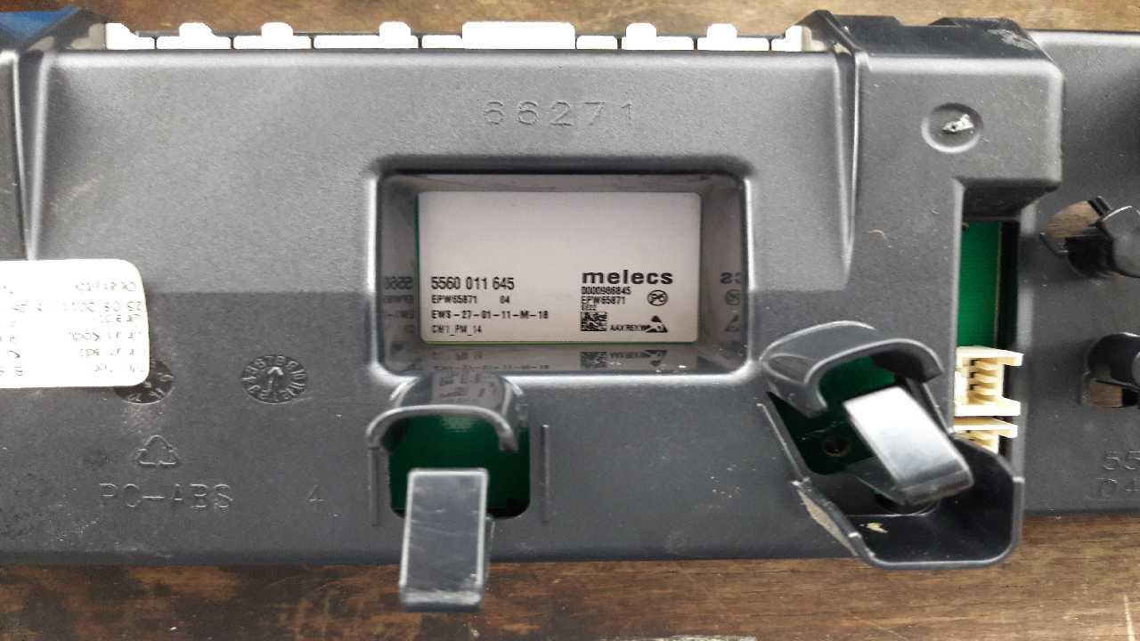 Стиральная машина SIEMENS WM10E463BC . Процессор в к.з.