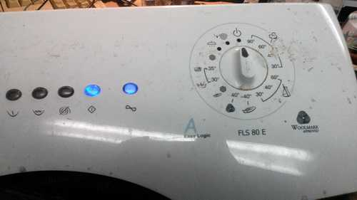 ARDO FLS 80 E модуль MINISEL 800 Пролёт в прошивке?