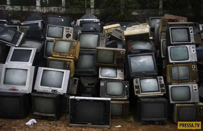 Производители бытовой техники потратили 82 млрд на рекламу в ТВ